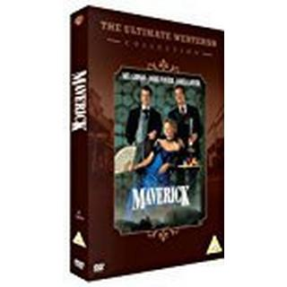 Maverick [DVD] [1994]